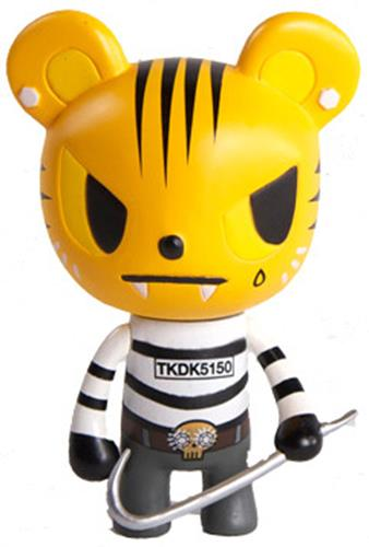 Tokidoki Royal Pride Series 1 Hunter