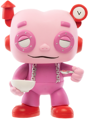 Funko Pop! Ad Icons Franken Berry (w/ Cereal Bowl)