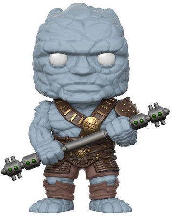 Funko Pop! Marvel Korg