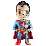 Mighty Jaxx DC Comics Golden Age Superman