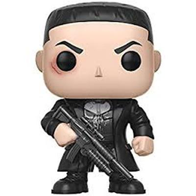 Funko Pop! Marvel Punisher