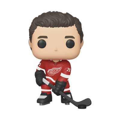 Funko Pop! Hockey Dylan Larkin (Red Wings)