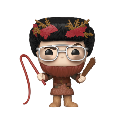 Funko Pop! Television Dwight as Belsnickel