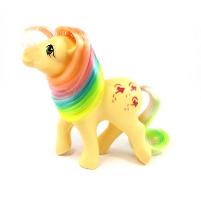 My Little Pony Year 03 Trickles
