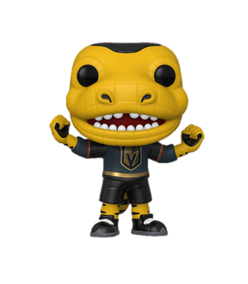 Funko Pop! Hockey Chance