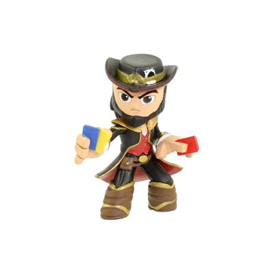 Mystery Minis League of Legends Twisted Fate Icon