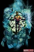 Marvel Comics Heroic Age: One Month to Live (2010) Heroic Age: One Month to Live (2010) #5