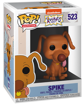 Funko Pop! Animation Spike Stock Thumb