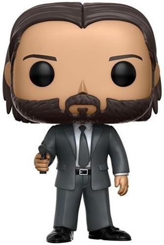 Funko Pop! Movies John Wick Icon