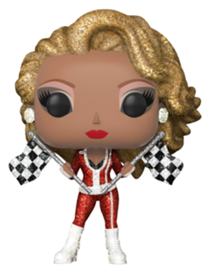 Funko Pop! Drag Queens RuPaul (Diamond Collection)