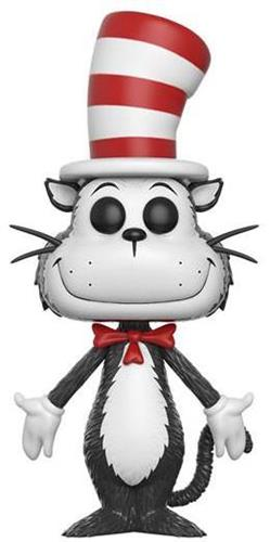 Funko Pop! Books Cat in the Hat