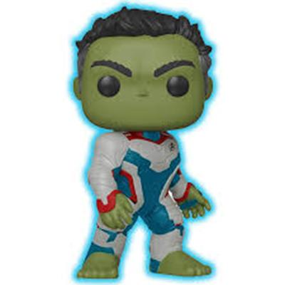 Funko Pop! Marvel Hulk (Glow)