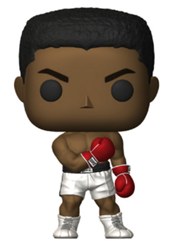 Funko Pop! Sports Legends Muhammad Ali