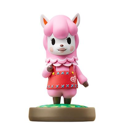Amiibo Animal Crossing: amiibo Festival Reese Icon