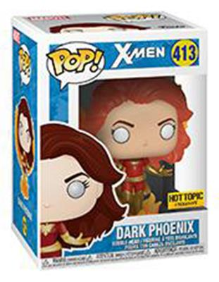 Funko Pop! Marvel Dark Phoenix Stock