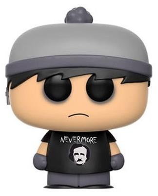 Funko Pop! South Park Goth Stan
