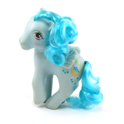 My Little Pony Year 06 Blueberry Baskets