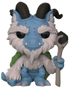 Funko Pop! Monsters Magnus Twistknot