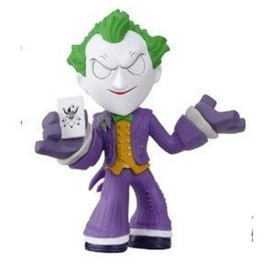 Mystery Minis Batman Arkham Joker (Playing Card) Icon Thumb
