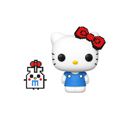 Funko Pop! Sanrio Hello Kitty - Anniversary