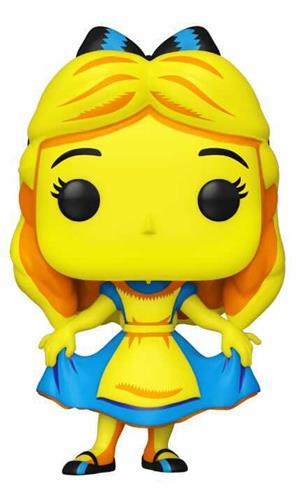 Funko Pop! Disney Alice (Curtsying) Icon