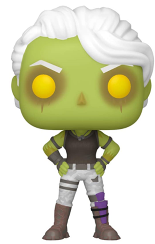 Funko Pop! Games Ghoul Trooper (Zoombie)