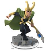 Disney Infinity Figures Marvel Comics Loki