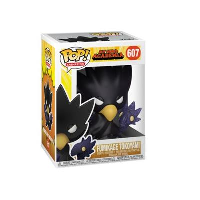 Funko Pop! Animation Fumikage Tokoyami