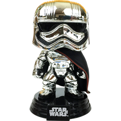 Captain Phasma (Chrome)