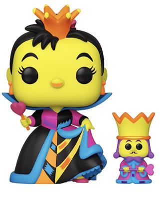 Funko Pop! Disney Queen of Hearts Icon