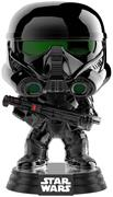 Funko Pop! Star Wars Imperial Death Trooper (Metallic)