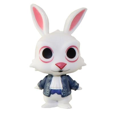 Mystery Minis Alice Through the Looking Glass White Rabbit (McTwisp)