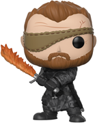 Funko Pop! Game of Thrones Beric Dondarrion