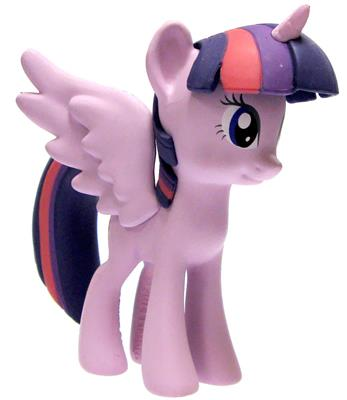 Mystery Minis My Little Pony Series 2 Twilight Sparkle