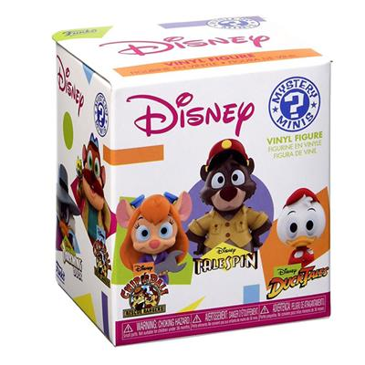 Mystery Minis Disney Afternoon Chip (Rescue Rangers) Stock