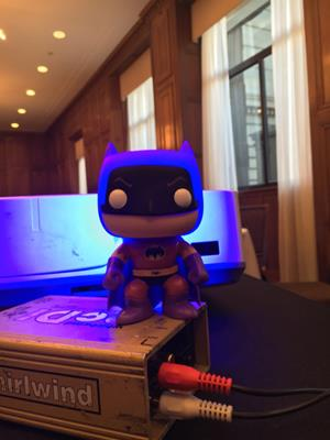 Funko Pop! Heroes Batman (Zur En Arrh) funko-pop-in-paradise on tumblr.com