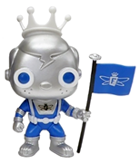 Funko Pop! Freddy Funko Space Robot (Silver & Blue)