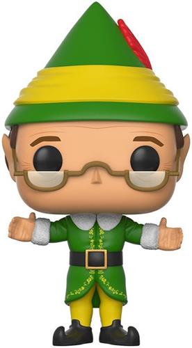 Funko Pop! Movies Papa Elf
