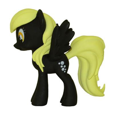 Mystery Minis My Little Pony Series 1 Derpy Icon Thumb