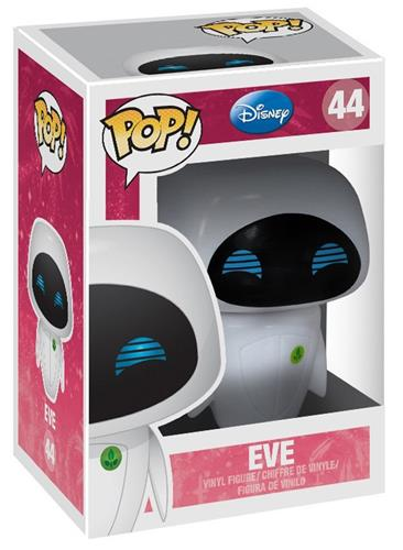 Funko Pop! Disney EVE Stock