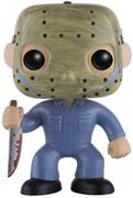 Funko Pop! Movies Jason Voorhees (Blue Jumpsuit)