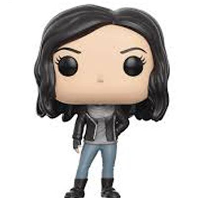 Funko Pop! Marvel Jessica Jones (TV Show)