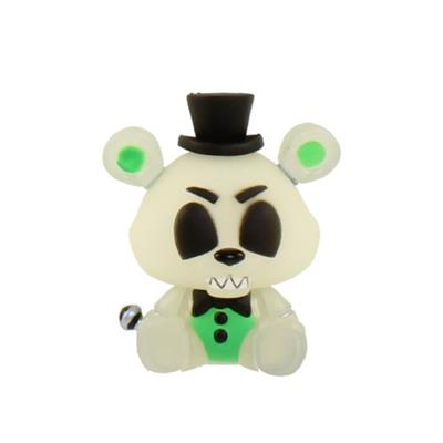Mystery Minis Five Nights at Freddy's Nightvision Golden Freddy (Glow)