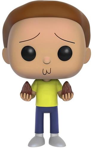 Funko Pop! Animation Morty