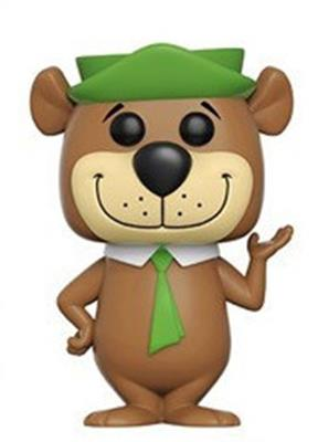 Funko Pop! Animation Yogi Bear