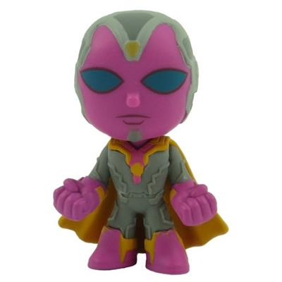 Mystery Minis Avengers: Age of Ultron Vision