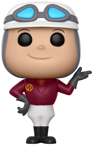 Funko Pop! Animation Peter Perfect Icon