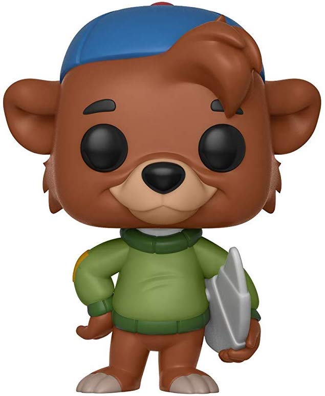 Funko Pop! Disney Kit Cloudkicker