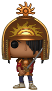 Funko Pop! Movies Kubo