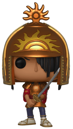 Funko Pop! Movies Kubo Icon Thumb